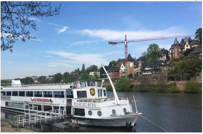 FLIGHTS, ACCOMMODATION AND MOVEMENT IN HEIDELBERG