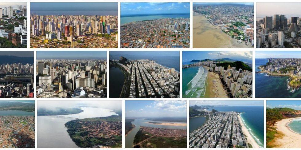 Pará, Brazil Overview