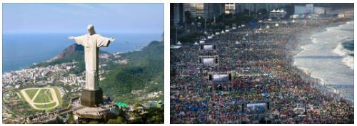 Air Masses in Brazil