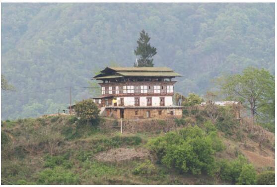 Lunana and Druk Path trek