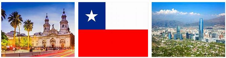 Chile Geography