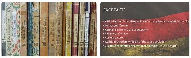New High German Literature 1