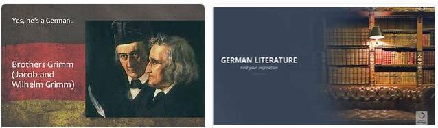 New High German Literature 2